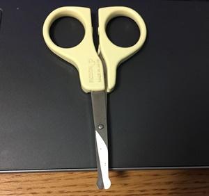 爪切りハサミ